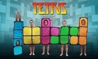 Rémi Gaillard: Tetris