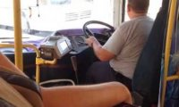 Kierowca autobusu z Malty i jego mały problem