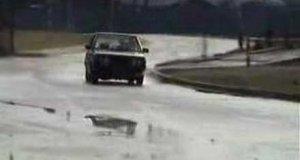 Polonez drift