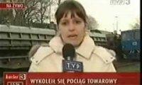 Zabawne teksty w tv