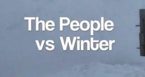 Ludzie kontra zima