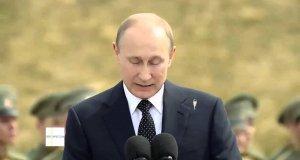 Atak z powietrza na Putina. Na pewno ptak był szkolony w Polsce!