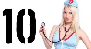 10 Medycznych mitów, w które wszyscy wierzymy