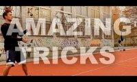 Niesamowite Triki 2012