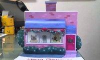 Kartka świąteczna od Birdbox