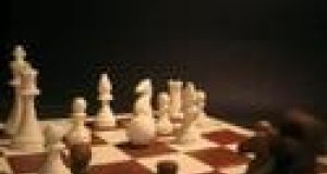 Plastelinowe szachy