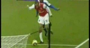 Piłkarskie wpadki
