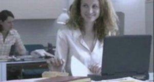 Podryw w biurze