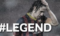 Legenda Barcelony: Carles Puyol