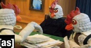 Prawo i Porządek: KFC