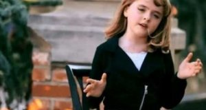 Olivia Kay, czyli dziewczynka z głosem jak kobieta