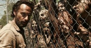 """100 lat ewolucji """"Zombie"""""""