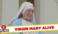 Ukryta kamera - Maryja zmartwychwstaje!