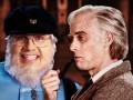 J. R. R. Tolkien vs George R. R. Martin