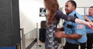 Ochrona na lotnisku
