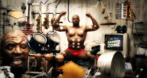 Old Spice - Jednosobowa orkiestra Terry Crews