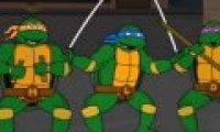 Prawdziwa natura żółwi ninja