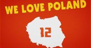 My kochamy Polskę 12 - VPL