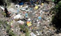 Myśleliście, że to polskie rzeki są zanieczyszczone?