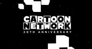 Dwudziesta rocznica Cartoon Network