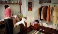 Reklama proszku do prania