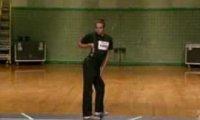 Taniec robota