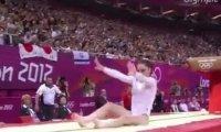 Olimpijskie porażki 2012