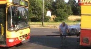 Płynie asfalt, płynie