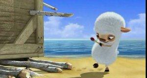 Przygoda małej owieczki