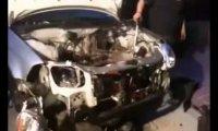 Wypadki miesiąca - sierpień 2010