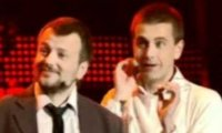 Kabaret hlynur - Głos Wewnętrzny