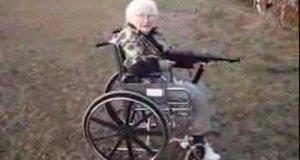 Niebezpieczna babcia