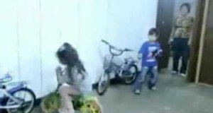 Parkowanie rowerem