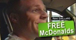 Jak zjeść za darmo w mcdonaldzie