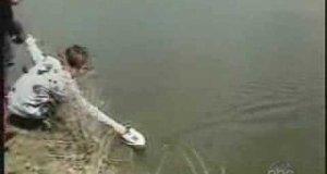 Nowy sposób na ryby