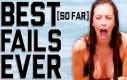 Kompilacja najlepszych wypadków wszech czasów
