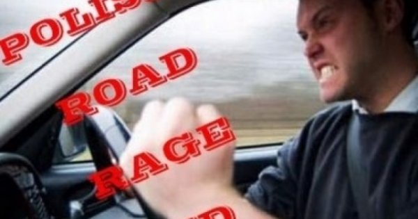 Wkurzeni polscy kierowcy