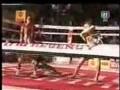 Tajski boks inaczej