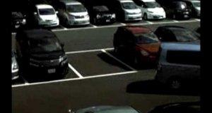 Szybkie parkowanie