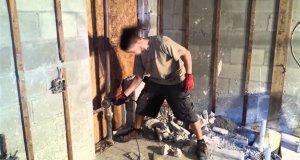 Typowy metal na budowie