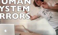 Ludzkie błędy systemowe
