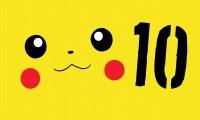 10 faktów na temat Pokemonów
