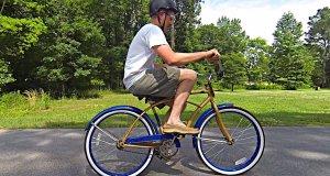 Proste jak jazda na rowerze...