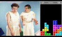 Pan Tetrisa