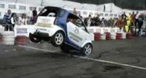 Drift smartem
