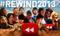 YouTube Rewind - Co mówi rok 2013?