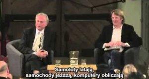 Nauka vs wiara - Richard Dawkins