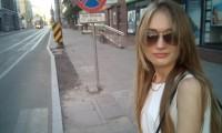 Mistrz ulicznych żartów: kocham Pani pępek!