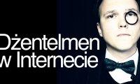 Dżentelmen w Internecie