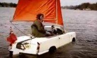 Top Gear - amfibie